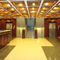 Durat Al Matar Apartment