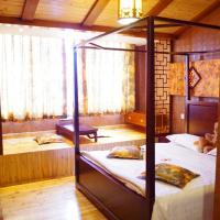 Mount Emei Teddy Bear Hostel