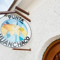Punta Huanchaco Hostel