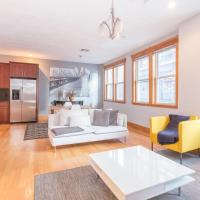 Two-Bedroom Apartment in Heart of North End