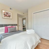 Three-Bedroom Apartment in North End