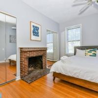 Two-Bedroom, One-Bath Beacon Hill Apt