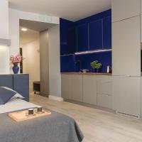 Apartament Studio Zagnanska
