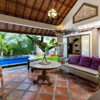 Balisee Coconut Villa