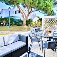 Vale do Lobo Apartment A