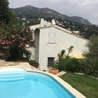 Villa Monte Carlo View