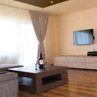 2 Doors Apartments- Campului