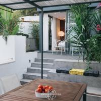Estrela Terrace 52 by Lisbonne Collection