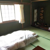 Takimoto hutte