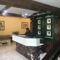 Hotel Sunder