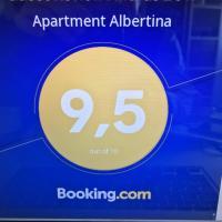 Apartment Albertina