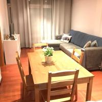 Apartament Fontverd