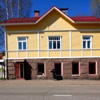 Guest House Nina Art