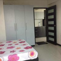 Higher Floor one bedroom condo unit ramos city suites