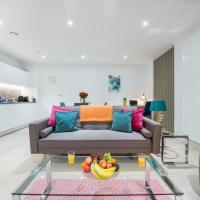 High-Quality apartment for EXCEL O2 Canary Wharf