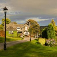 Broadoaks Boutique Country House