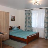 Апартаменты на Курыжова, 30