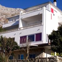 Apartments Perdijic Nemira