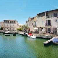 Three-Bedroom Holiday Home in Aigues-Mortes