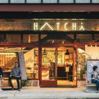 THE SHARE HOTELS HATCHi Kanazawa