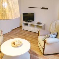 Two-Bedroom Apartment in Bad Doberan-Heiligend.