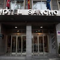 Hotel Sancho