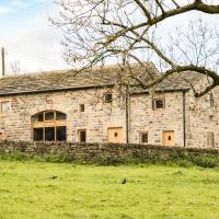 Stoneycroft Barn