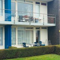 Kurhaus appartement 8