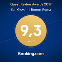 San Giovanni Rooms Roma