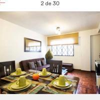 Apartment In Centre Historic Lima