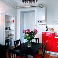 Appartamento Regina Margherita