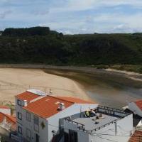 Casa Sol da Praia - Praia de Odeceixe