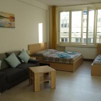 Amazing flat in Prague