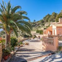 Holiday home Benissa/Costa Blanca 4924