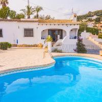 Holiday home Teulada/Costa Blanca 4927
