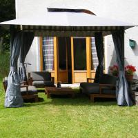 Gîte Maison Neuve Grandval