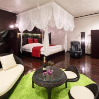 Hotel The Lotus Bali (Adult Only)