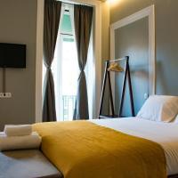 The Hygge Lisbon Suites - Estrela