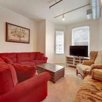 1123 Northwest Apartment #1019 Apts