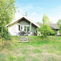 Four-Bedroom Holiday home in Ry