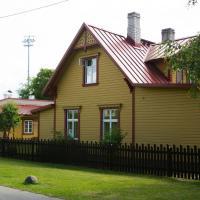 Rannapargi Housing