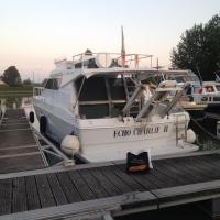 Yacht ECHO CHARLIE II