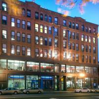 HI - Boston Hostel