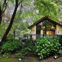 Cambridge Cottages
