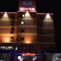 Hotel Coco de Palms & Mer (Love Hotel)