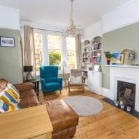 Cosy 2 bedroom flat in London