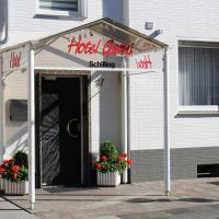 Hotel Garni Schilling