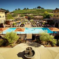 The Meritage Resort and Spa