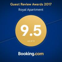 Royal Lea Apartmens