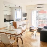 Macna Luxury Apartment - Obelisco